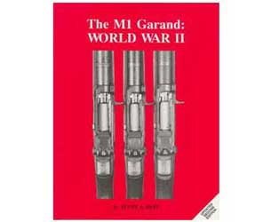 The M1 Garand: World War II, Volume 1
