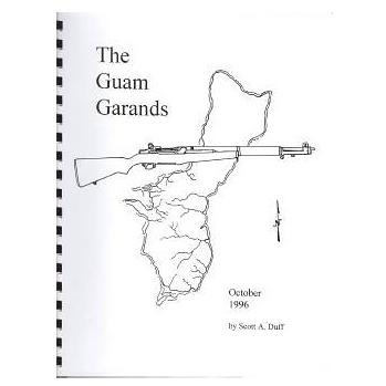 Guam Garand Monograph
