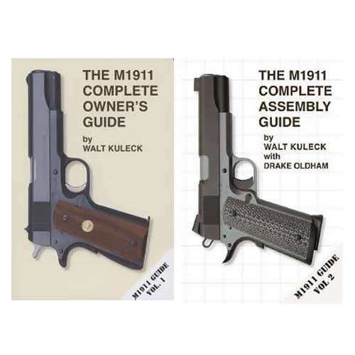 M1911 Retail Bundle
